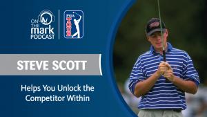 Steve Scott golfer