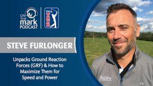 Steve Furlonger golf pro